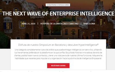 Simposio Hyperingelligence – Abril 2020