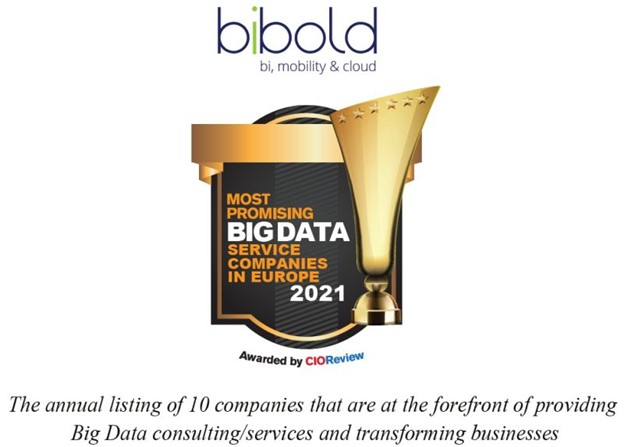 Bibold has been selected as a pioneer technology company!